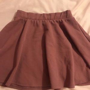 A'gaci circle skirt